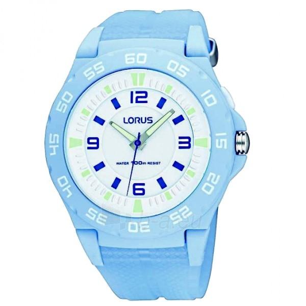 Universalus laikrodis LORUS R2357FX-9 Paveikslėlis 1 iš 4 30100800843
