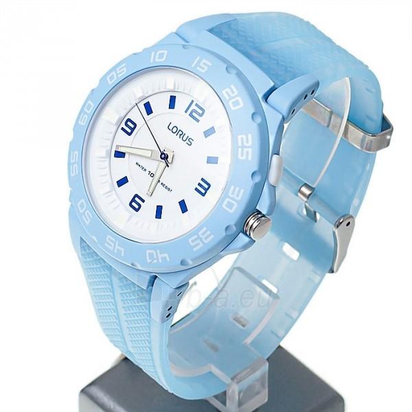 Universalus laikrodis LORUS R2357FX-9 Paveikslėlis 4 iš 4 30100800843