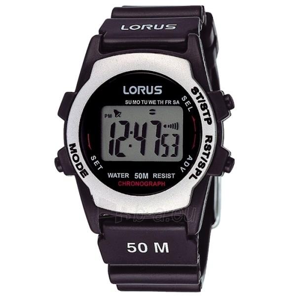 Universalus laikrodis LORUS R2361AX-9 Paveikslėlis 1 iš 1 30100800844