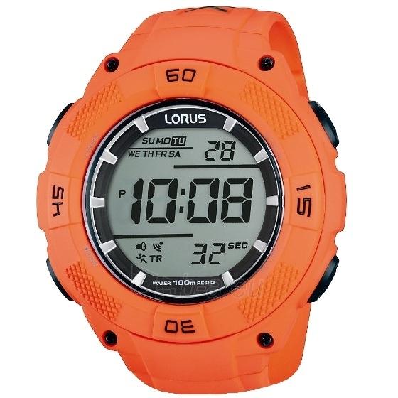 Universalus laikrodis LORUS R2377HX-9 Paveikslėlis 1 iš 4 30100800847