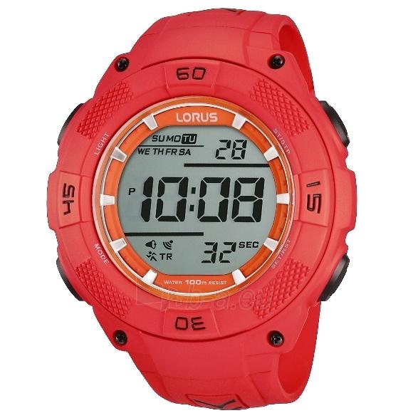 Universalus laikrodis LORUS R2395HX-9 Paveikslėlis 1 iš 4 30100800848