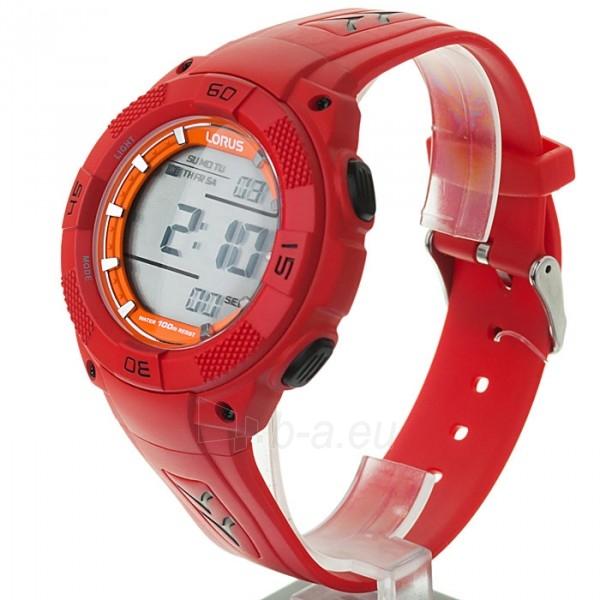 Universalus laikrodis LORUS R2395HX-9 Paveikslėlis 2 iš 4 30100800848
