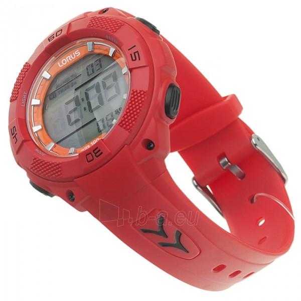 Universalus laikrodis LORUS R2395HX-9 Paveikslėlis 4 iš 4 30100800848
