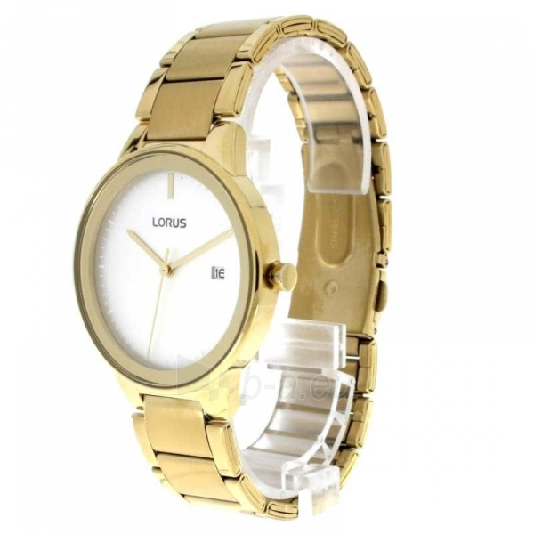 Universalus laikrodis LORUS RS926CX-9 Paveikslėlis 4 iš 6 310820008640