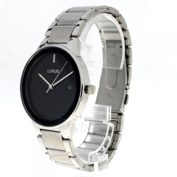 Universalus laikrodis LORUS RS927CX-9 Paveikslėlis 5 iš 6 310820008641