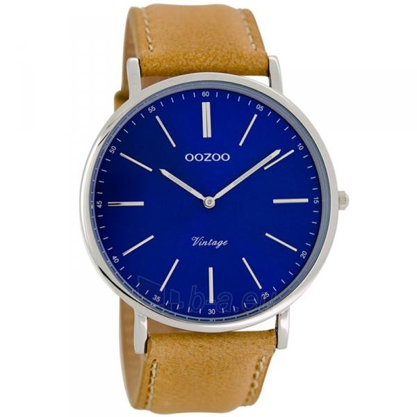 Universalus laikrodis OOZOO C7307 Paveikslėlis 1 iš 1 310820008657