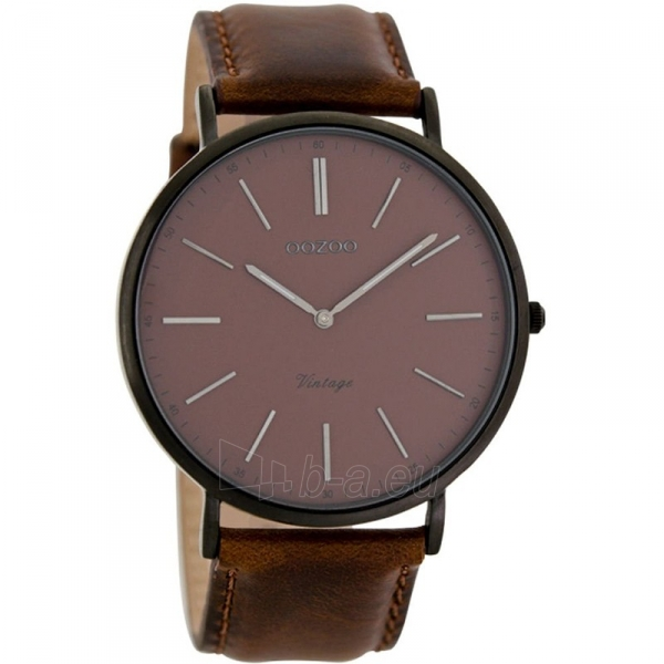 Universalus laikrodis OOZOO C7312 Paveikslėlis 1 iš 1 310820008659