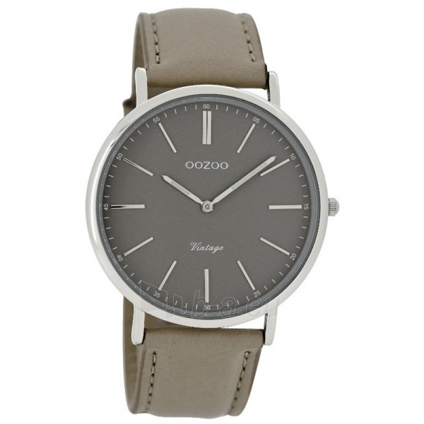 Universalus laikrodis OOZOO C7331 Paveikslėlis 1 iš 1 310820008670