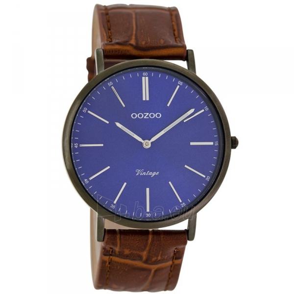 Universalus laikrodis OOZOO C7339 Paveikslėlis 1 iš 1 310820008677