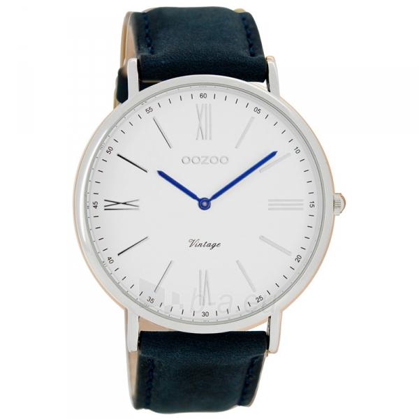 Universalus laikrodis OOZOO C7343 Paveikslėlis 1 iš 1 310820008681
