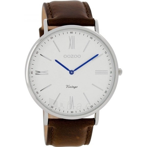 Universalus laikrodis OOZOO C7344 Paveikslėlis 1 iš 1 310820008682