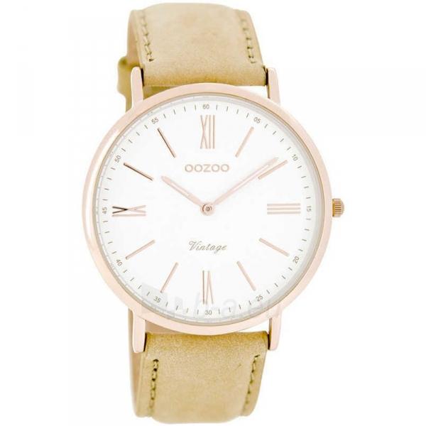 Universalus laikrodis OOZOO C7350 Paveikslėlis 1 iš 1 310820008687
