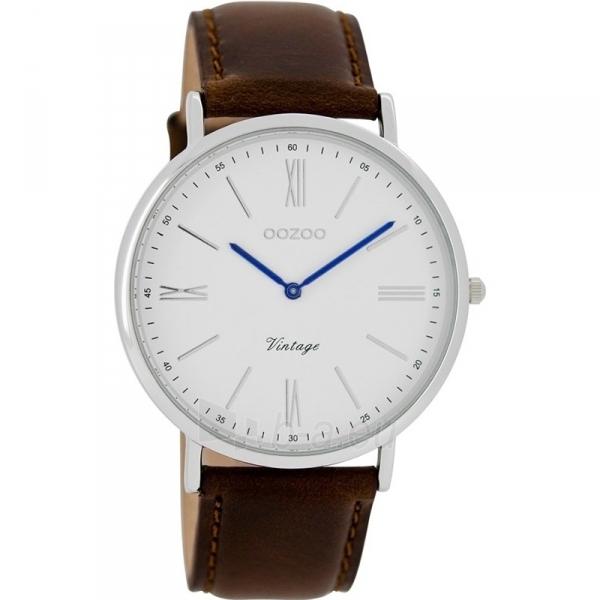 Universalus laikrodis OOZOO C7357 Paveikslėlis 1 iš 1 310820008694
