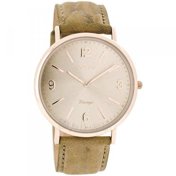 Universalus laikrodis OOZOO C7361 Paveikslėlis 1 iš 1 310820008697