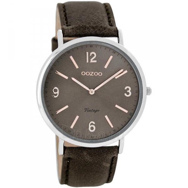 Universalus laikrodis OOZOO C7365 Paveikslėlis 1 iš 1 310820008702