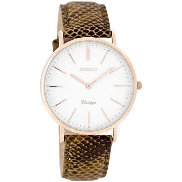 Universalus laikrodis OOZOO C7378 Paveikslėlis 1 iš 1 310820008711