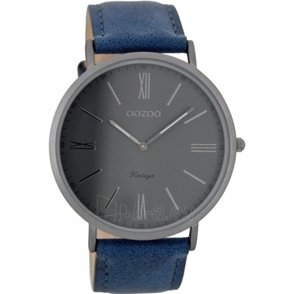 Universalus laikrodis OOZOO C7703 Paveikslėlis 1 iš 1 310820008717