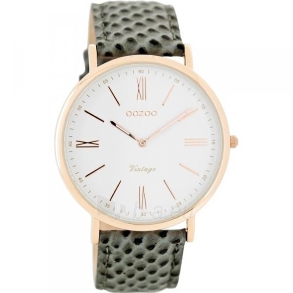Universalus laikrodis OOZOO C7705 Paveikslėlis 1 iš 1 310820008719