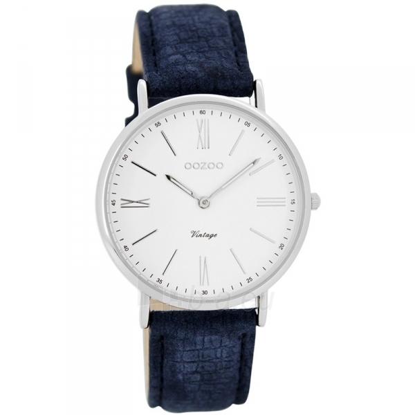 Universalus laikrodis OOZOO C7715 Paveikslėlis 1 iš 1 310820008727