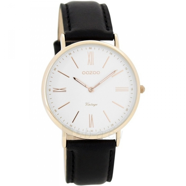 Universalus laikrodis OOZOO C7717 Paveikslėlis 1 iš 1 310820008729