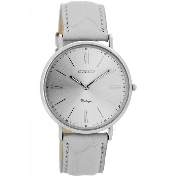Universalus laikrodis OOZOO C7718 Paveikslėlis 1 iš 1 310820008730