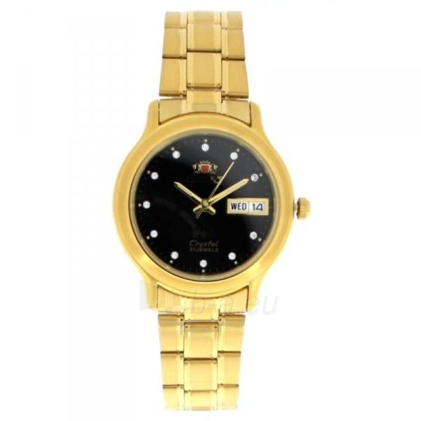 Universalus laikrodis Orient SAB05002B8 Paveikslėlis 1 iš 6 310820086329