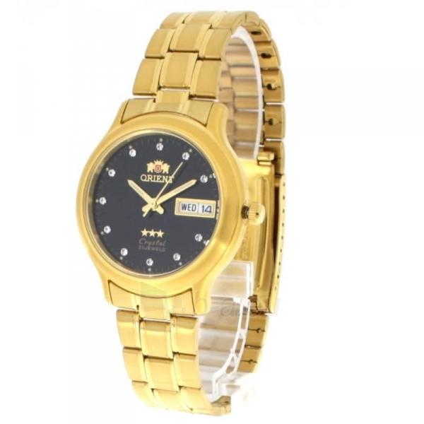 Universalus laikrodis Orient SAB05002B8 Paveikslėlis 4 iš 6 310820086329