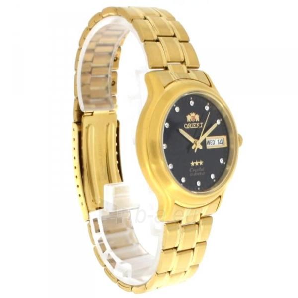 Universalus laikrodis Orient SAB05002B8 Paveikslėlis 5 iš 6 310820086329