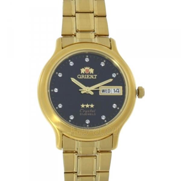 Universalus laikrodis Orient SAB05002B8 Paveikslėlis 6 iš 6 310820086329
