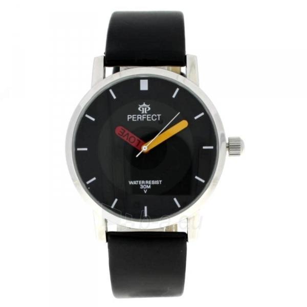 Universalus laikrodis PERFECT PRF-K06-037 Paveikslėlis 1 iš 5 310820008499