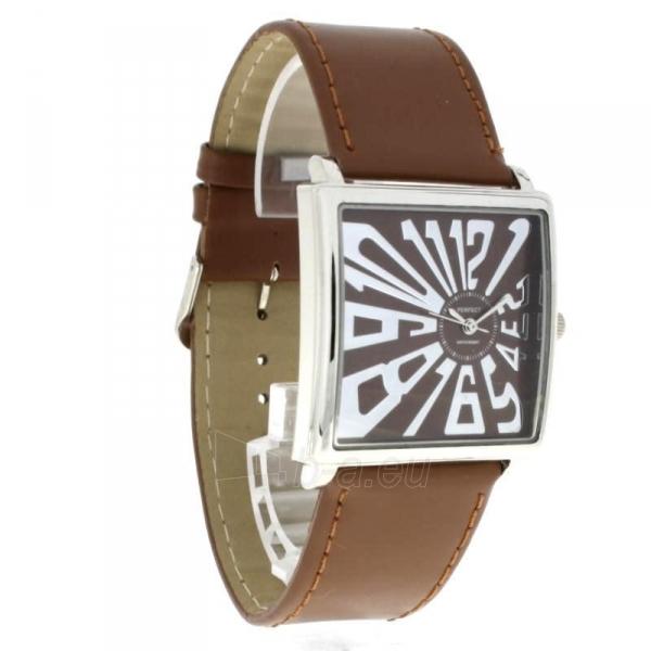 Universalus laikrodis PERFECT PRF-K06-040 Paveikslėlis 2 iš 5 310820008500