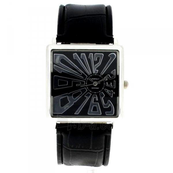 Universalus laikrodis PERFECT PRF-K06-047 Paveikslėlis 1 iš 7 310820008545