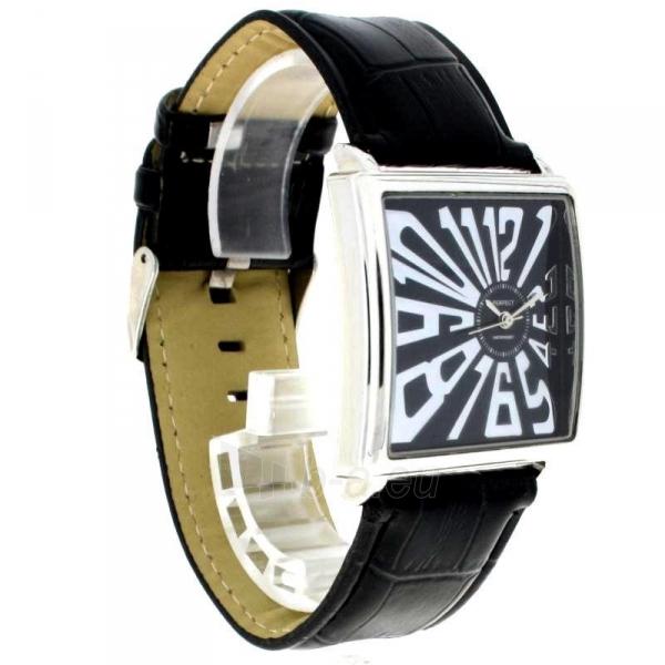 Universalus laikrodis PERFECT PRF-K06-047 Paveikslėlis 3 iš 7 310820008545