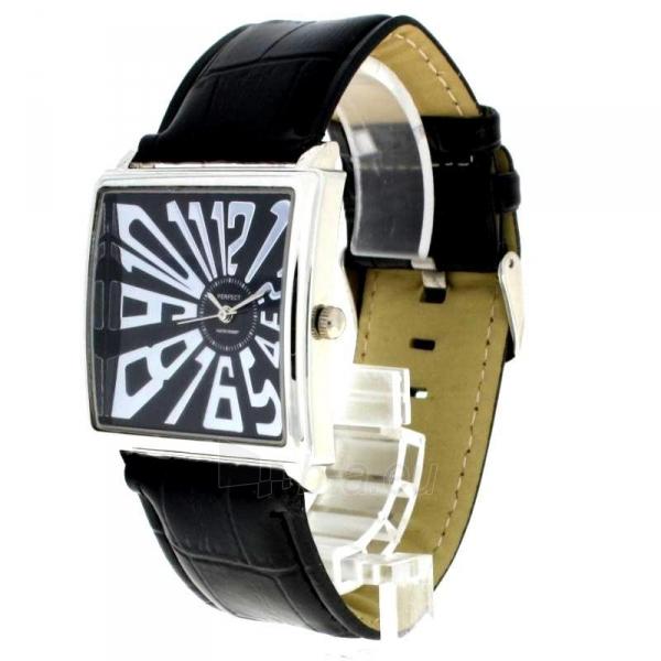 Universalus laikrodis PERFECT PRF-K06-047 Paveikslėlis 6 iš 7 310820008545