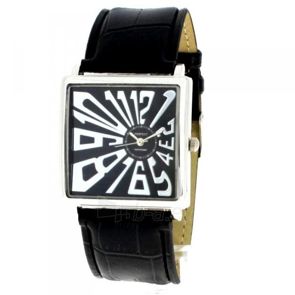 Universalus laikrodis PERFECT PRF-K06-047 Paveikslėlis 7 iš 7 310820008545
