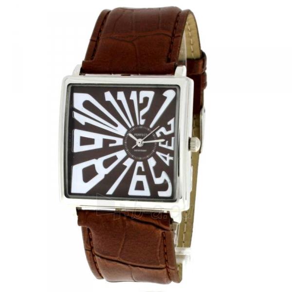 Universalus laikrodis PERFECT PRF-K06-056 Paveikslėlis 1 iš 7 310820008646