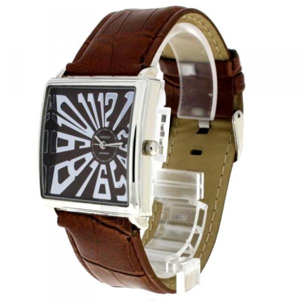 Universalus laikrodis PERFECT PRF-K06-056 Paveikslėlis 5 iš 7 310820008646