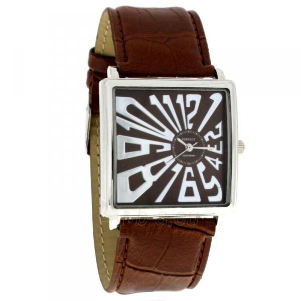 Universalus laikrodis PERFECT PRF-K06-056 Paveikslėlis 7 iš 7 310820008646