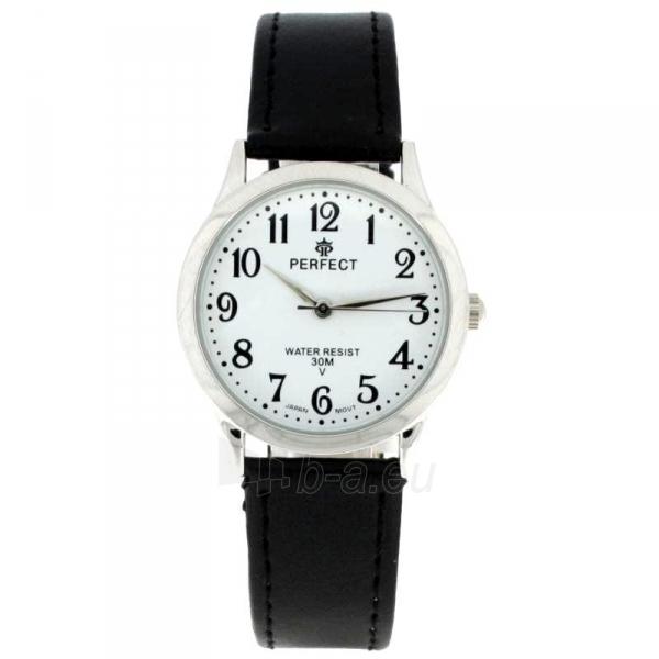 Universalus laikrodis PERFECT PRF-K16-020 Paveikslėlis 1 iš 5 310820008509