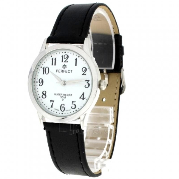 Universalus laikrodis PERFECT PRF-K16-020 Paveikslėlis 5 iš 5 310820008509
