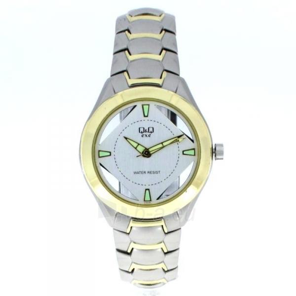Universalus laikrodis Q&Q 5146-401Y Paveikslėlis 1 iš 5 310820086160