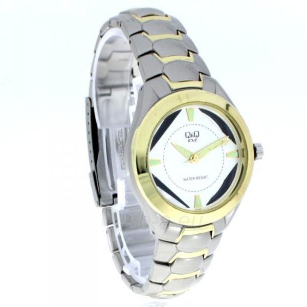 Universalus laikrodis Q&Q 5146-401Y Paveikslėlis 5 iš 5 310820086160