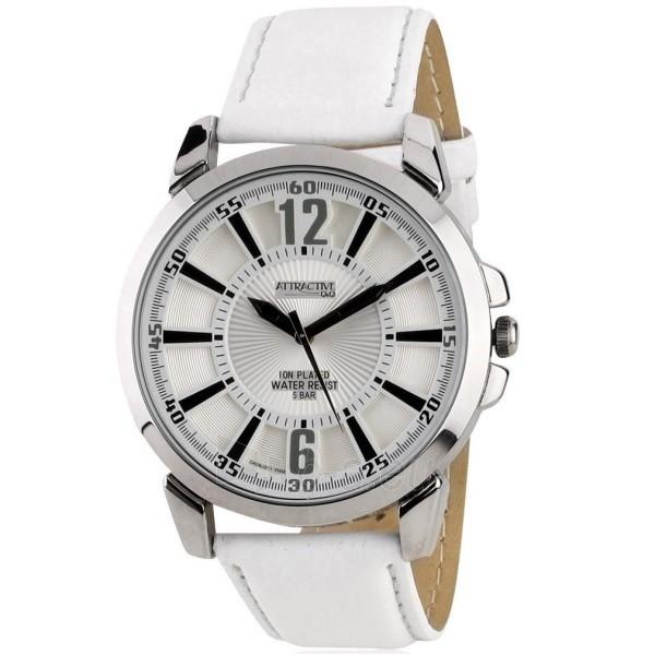 Universalus laikrodis Q&Q Atractive DA06J311Y Paveikslėlis 1 iš 2 310820008478