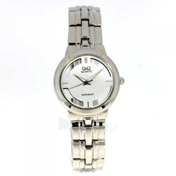 Universalus laikrodis Q&Q G178-201 Paveikslėlis 1 iš 5 310820008512