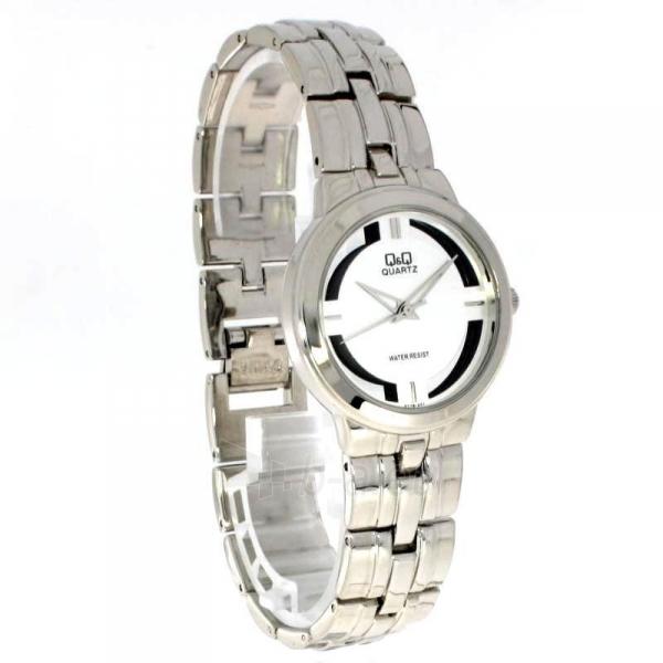 Universalus laikrodis Q&Q G178-201 Paveikslėlis 2 iš 5 310820008512
