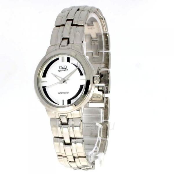 Universalus laikrodis Q&Q G178-201 Paveikslėlis 5 iš 5 310820008512