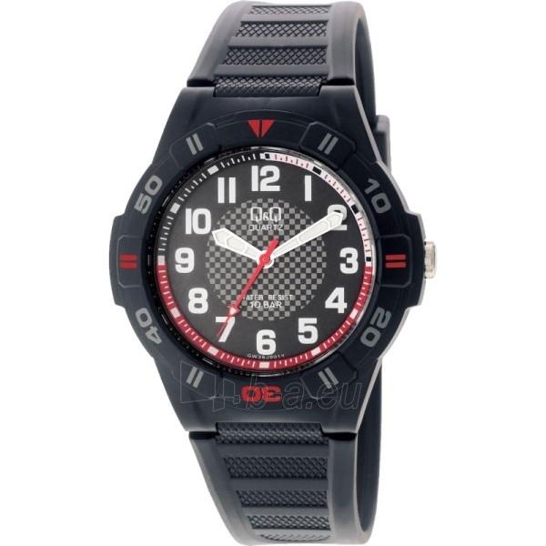 Universalus laikrodis Q&Q GW36J001Y Paveikslėlis 1 iš 3 310820008489