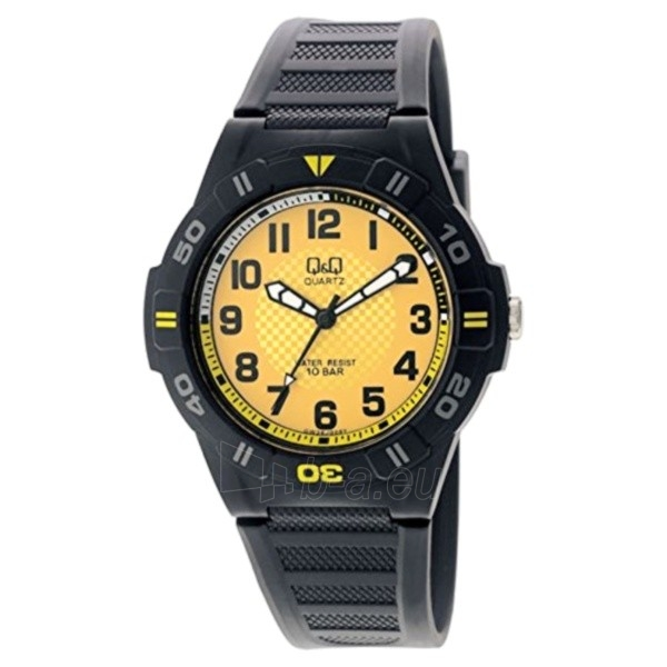 Universalus laikrodis Q&Q GW36J006Y Paveikslėlis 1 iš 3 30100800878