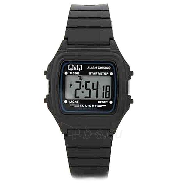 Universalus laikrodis Q&Q L116J002Y Paveikslėlis 1 iš 3 310820086392