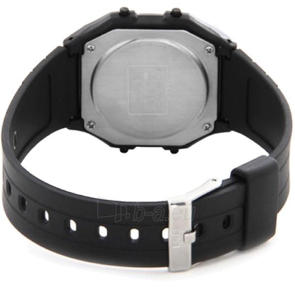 Universalus laikrodis Q&Q L116J002Y Paveikslėlis 2 iš 3 310820086392